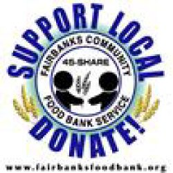 Fairbanks Community Food Bank